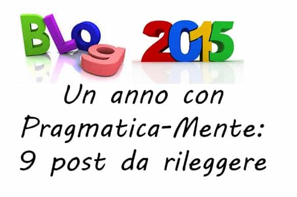 nove post da rileggere