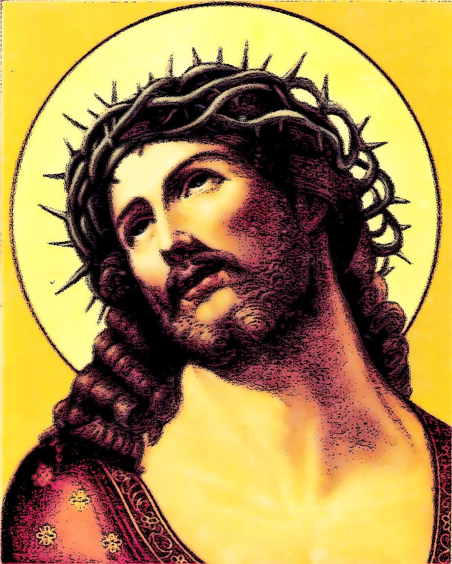 Atemberaubend Jesus Malvorlagen Zum Ausdrucken Galerie - Druckbare ...