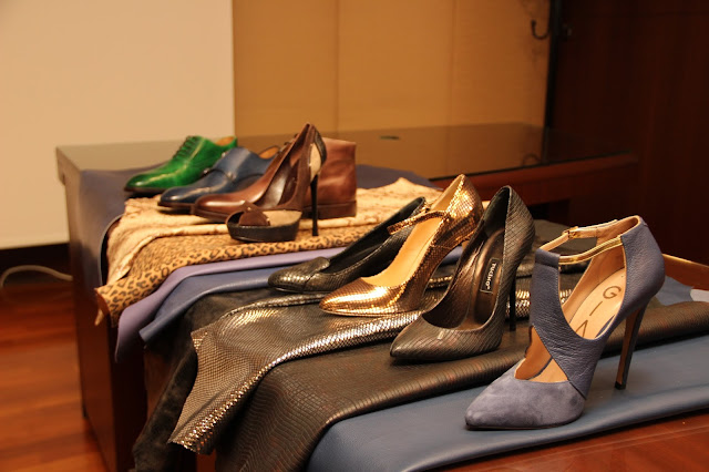 Rusya'ya ayakkabı ihracatında hedef 100 milyon doları aşmak