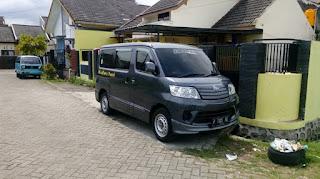 Armada Travel Surabaya ke Jember