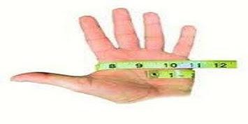 Cara Memilih Sarung Tangan Kiper yang Baik dan Sesuai