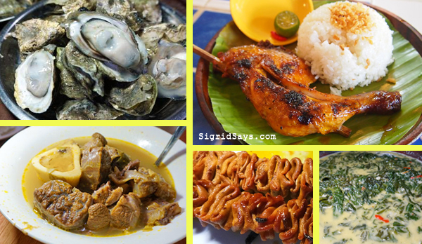 Bacolod eats - Bacolod restaurants - Bacolod blogger - Bacolod chicken inasal