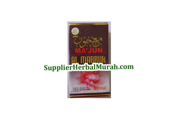 Ma'jun Al Mabruk (Untuk Wanita)
