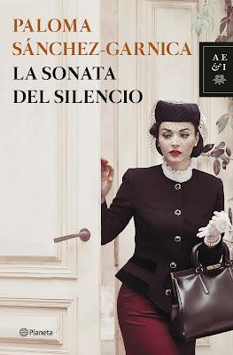La sonata del silencio - Paloma Sánchez-Garnica (2014)