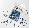 FBS Ocean Mist Sequin Mix