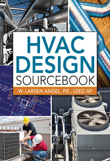 HVAC,HVAC Design Sourcebook,piping,duct work,Valves,Central Plant,Air Systems,Vibration Control,Automatic Temperature Controls