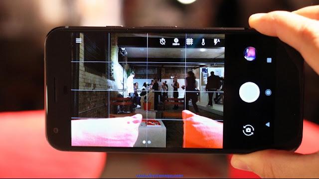 Wow! Smartphone Dengan Resolusi Kamera Terbaik Serta Spesifikasi Selengkapnya