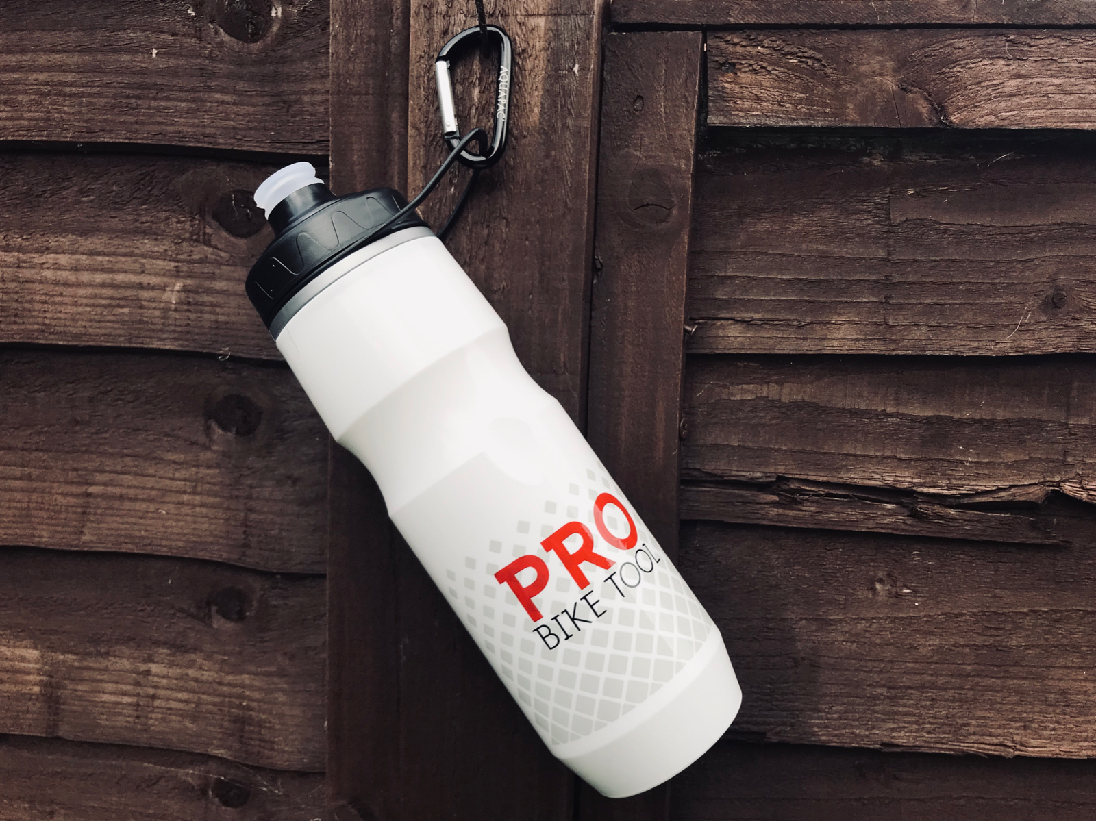 Pro Bike Tool Insulated Bike Water Bottle