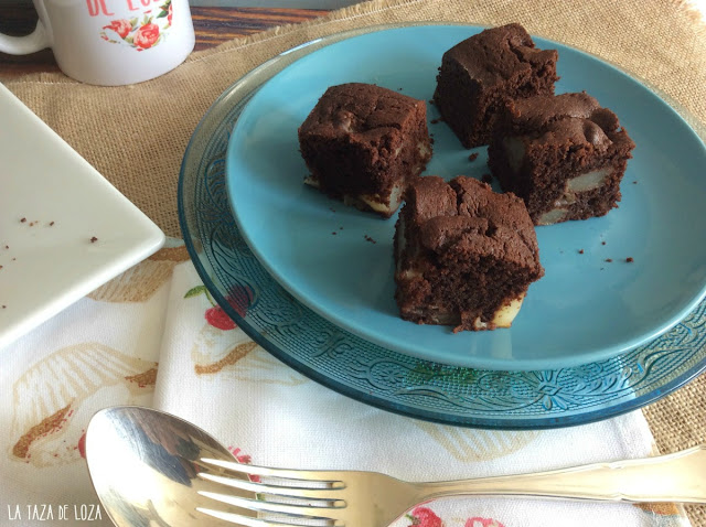 brownie-en-trozos