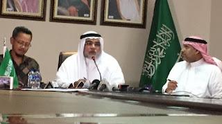 Duta Besar Saudi Ungkap Syiah di Zaman Dulu Pernah Menghimpun Massa untuk Menghancurkan Ka'bah