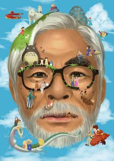 hayao+miyazaki