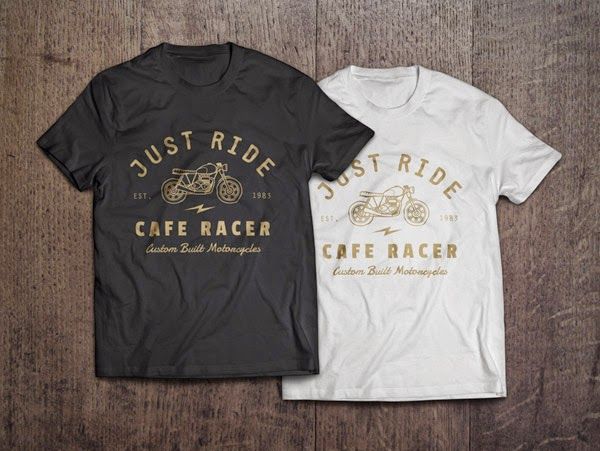 Download T-Shirt Mockup Terbaru Gratis - GRAPHICBURGER T-SHIRT MOCKUP PSD