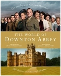 Downton Abbey's 7 Day Immersion Tour in the UK