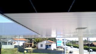 Forro PVC instalado em Valinhos