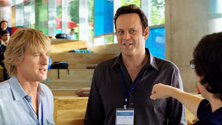 The Internship Vince Vaughn Owen Wilson 2013