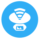 NetSpot logo