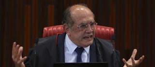 Gilmar Mendes quer proibir igrejas de lançar candidatos
