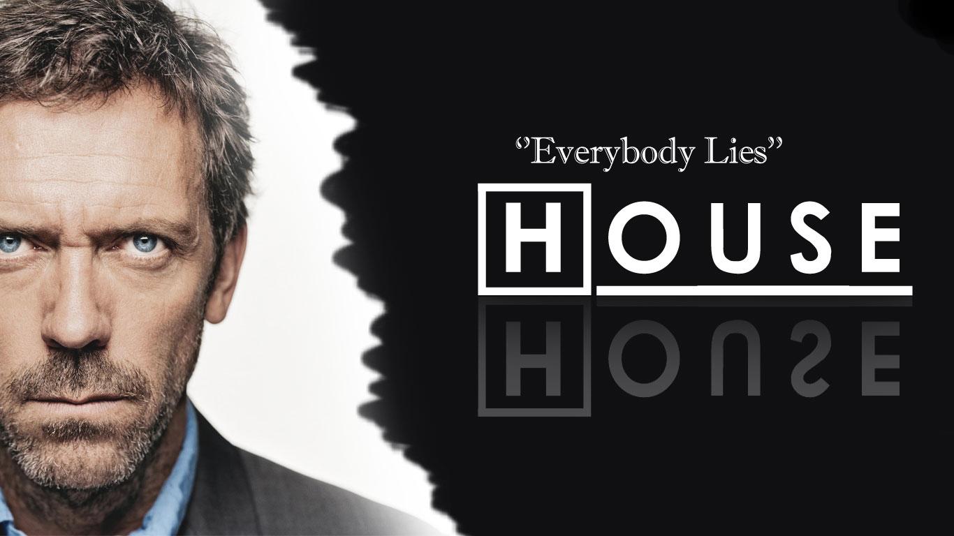 Motivos para assistir Dr House