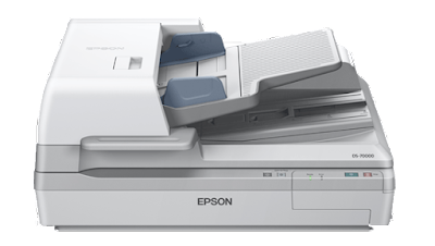 Image Epson WorkForce DS-70000 Printer Driver