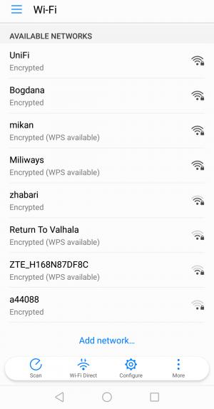 Cara Memperbaiki Android yang Tidak Terhubung ke Wi-Fi 7