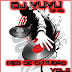 CD - Dj Yuyu de SG - Outubro 2011 - Vol.3