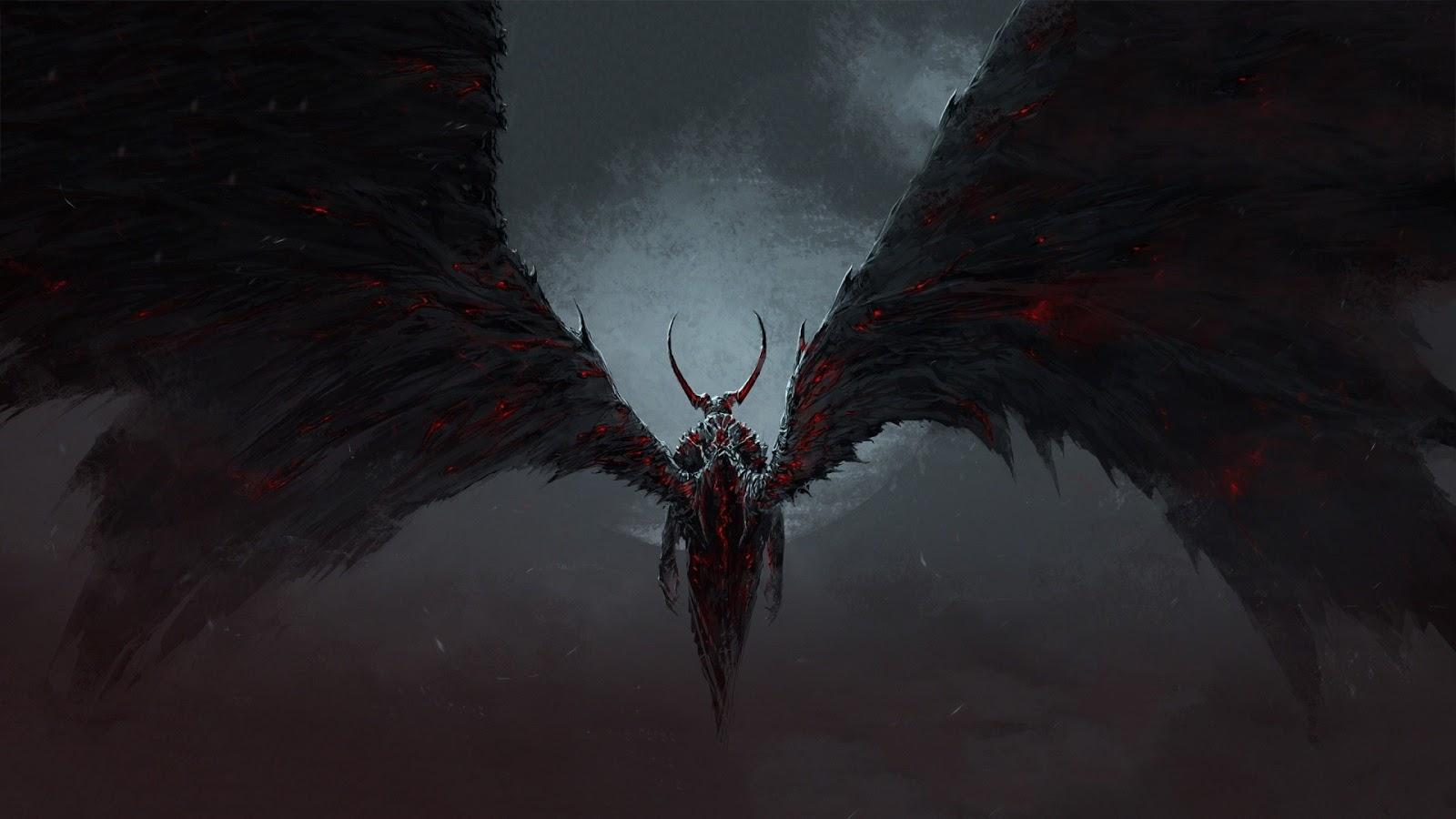 Khodam Angel