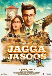 فيلم jagga jasoos 2017 مترجم