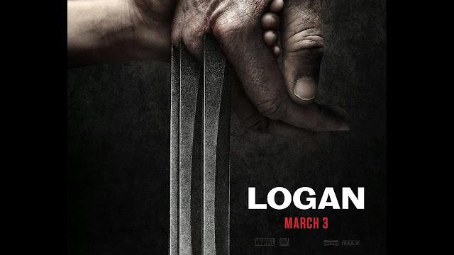 posterul filmului Logan