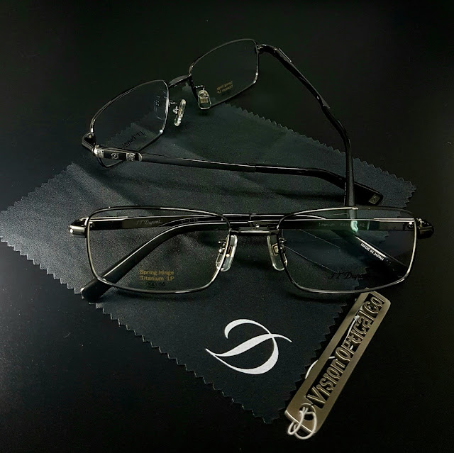 S.T.Dupont 眼鏡