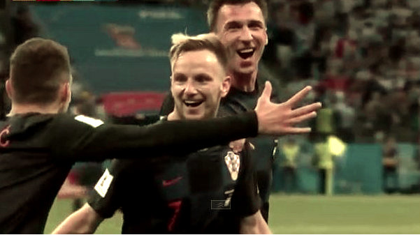 HIGHLIGHTS MONDIALE: Argentina Croazia 0-3