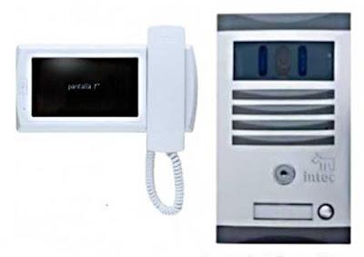 Instalaciones eléctricas residenciales - intecfon sencillo
