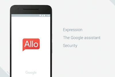 Unblock Google Allo Everywhere USA VPN