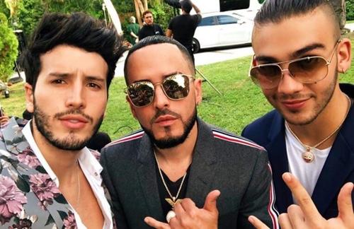 Yandel & Sebastian Yatra & Manuel Turizo - En Cero