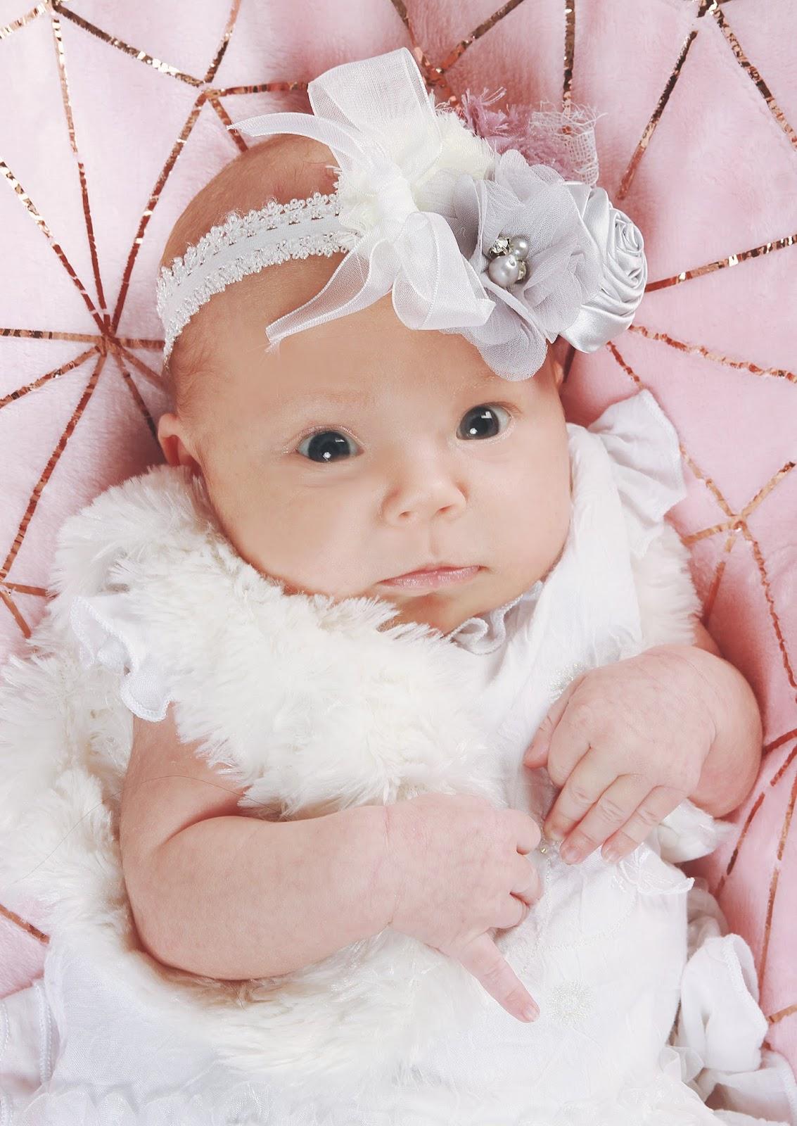 sesja niemowlęca sesja noworodkowa