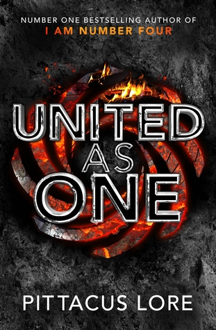 Unites As One Pittacus Lore