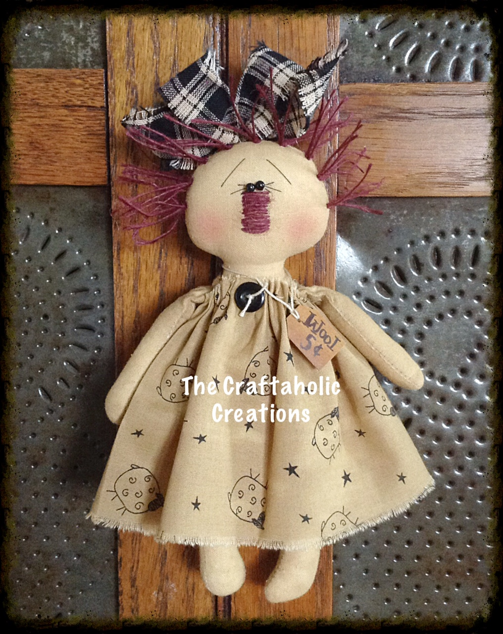the craftaholic creations