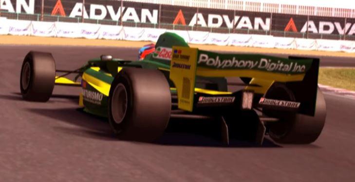 Formula Gran Turismo '04