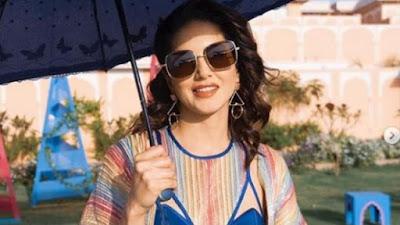 Happy Birthday Sunny Leone see 5 best dance viral video on social media