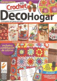 R34 Crochet DecoHogar