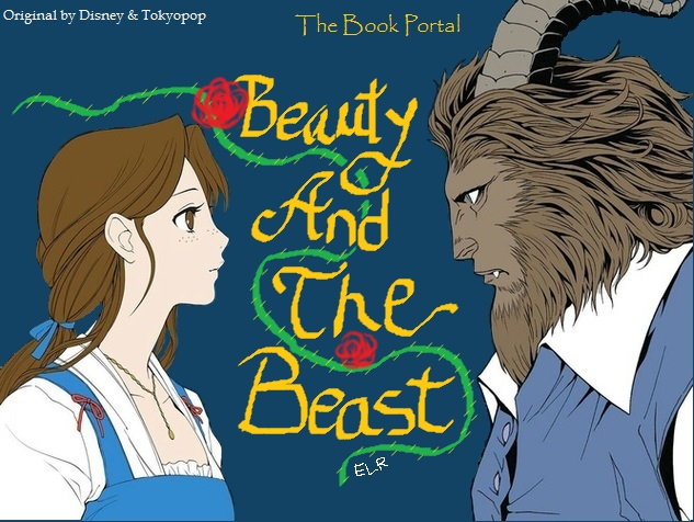 beauty and the beast, manga, movie adaptation, graphic novel, romance, fairy tale, romance, classic, mallory reaves