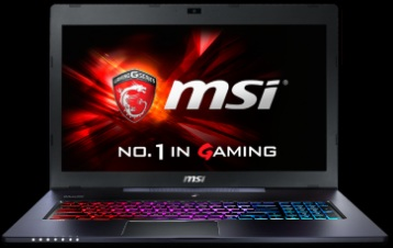 msi gs70 drivers windows 10