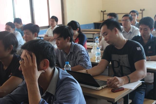 Đào tạo SEO tại Hải Phòng uy tín nhất, chuẩn Google, lên TOP bền vững không bị Google phạt, dạy bởi Linh Nguyễn CEO Faceseo. LH khóa đào tạo SEO mới 0932523569.