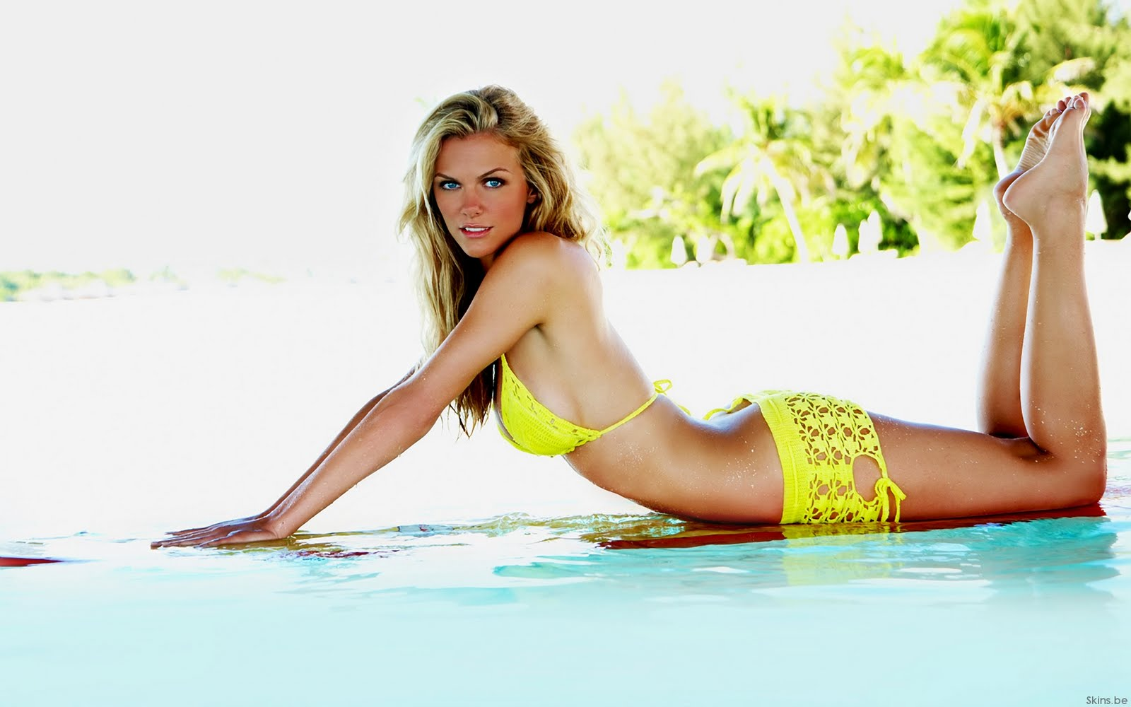 Can Brooklyn decker hot removed