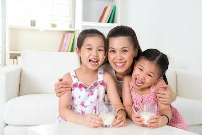 Stimulasi Kepintaran Anak