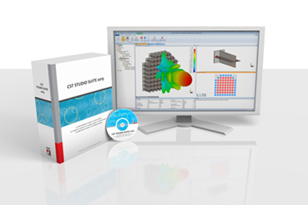 CST Studio Suite 2020 Full Crack Free CST Software Download