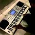 Cara Memainkan Keyboard Techno T9800i Menggunakan OMB