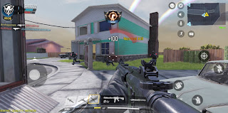 Call Of Duty Apk Data Version 1 0 1 Unreleased - Andro Games