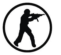 Logo Game Counter Strike