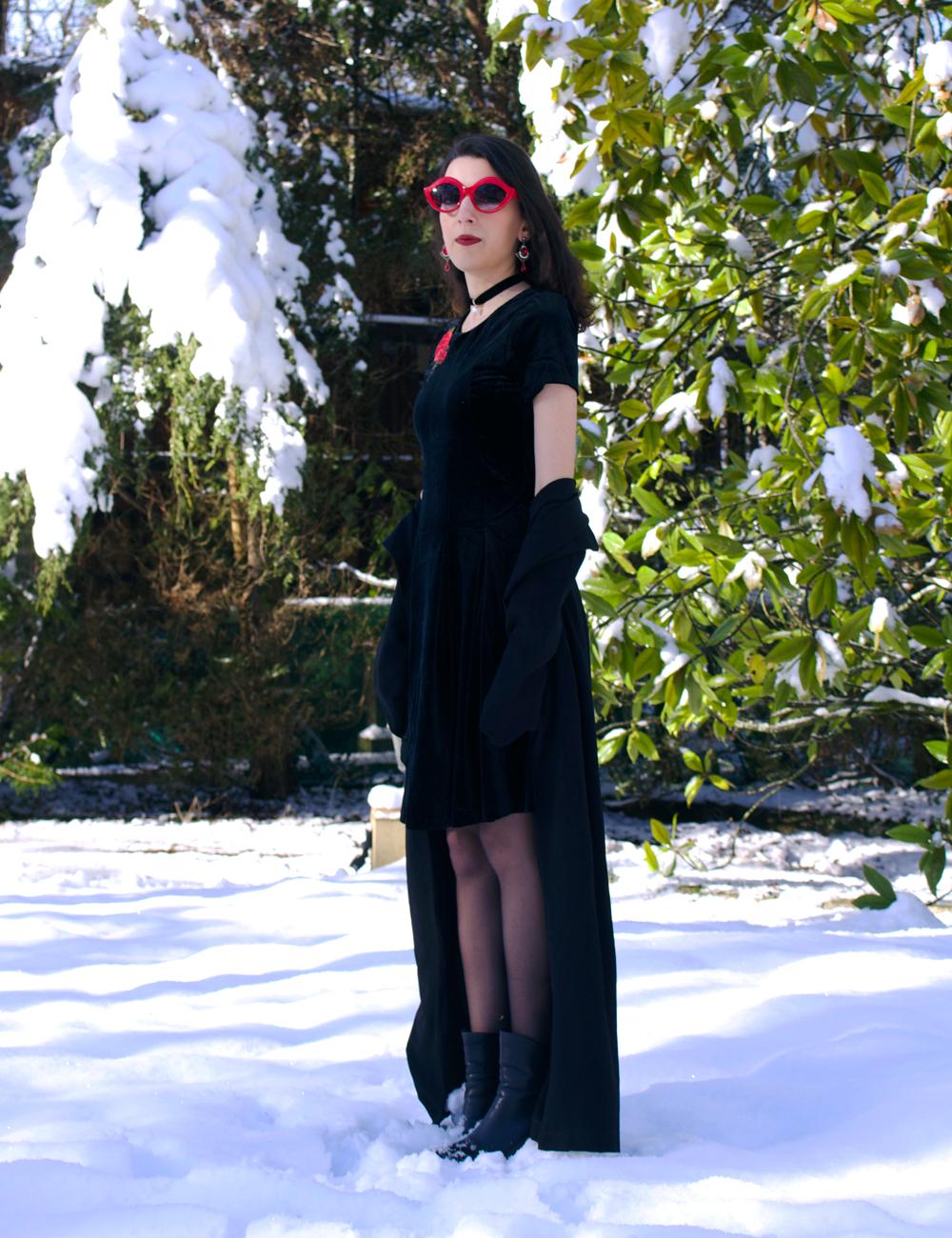 Fashion Gothic