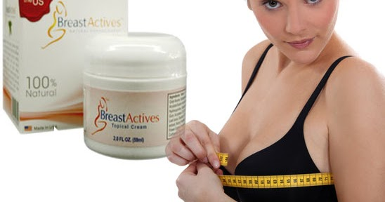 Shocking Breast Actives Reviews Breast Increase How To Increase